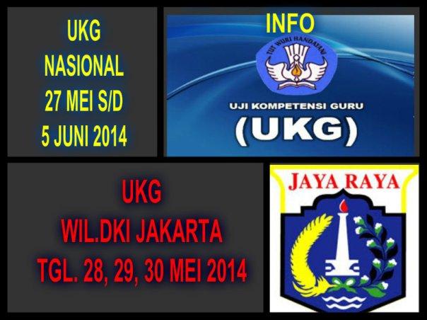 UKG 2013